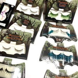 Other - Bundle of 21 LASHES